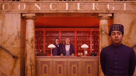 The Grand Budapest Hotel: Criterion Collection Blu-Ray Review