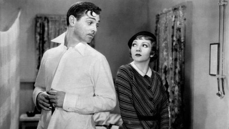 It Happened One Night: Criterion Collection Blu-ray review