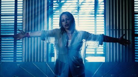 Stigmata Blu-ray review