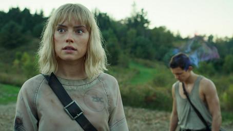 Chaos Walking Blu-ray review