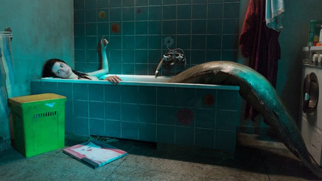 EIFF 2016: The Lure review