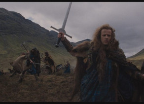 EIFF 2016: Highlander 4K restoration & Clancy Brown Q&A