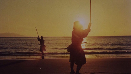 The Criterion Collection: The Samurai Trilogy Blu-ray review