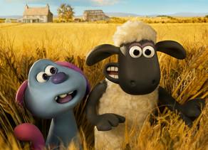 A Shaun the Sheep Movie: Farmageddon Blu-ray review