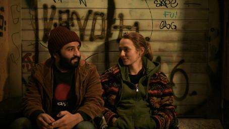 EIFF 2021: 'Ninjababy' Review