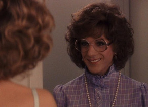 The Criterion Collection: Tootsie Blu-ray review