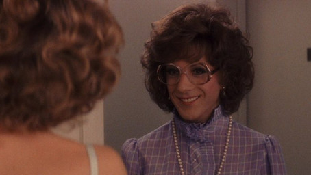 Tootsie: Criterion Collection Blu-ray review