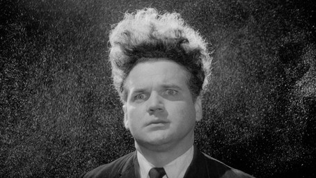 Eraserhead: Criterion Collection Blu-Ray Review