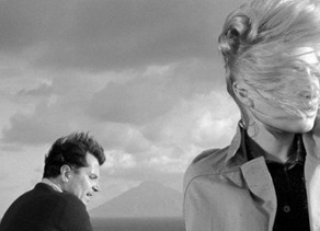 The Criterion Collection: L'Avventura Blu-ray review
