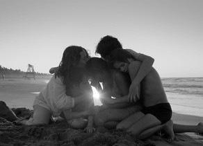 The Criterion Collection: Roma Blu-ray review