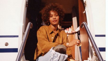 EIFF 2018: Whitney Review