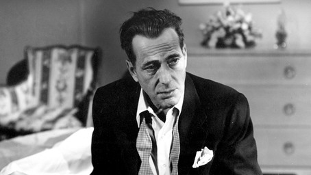 In A Lonely Place: Criterion Collection Blu-Ray review