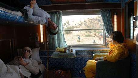 The Darjeeling Limited: Criterion Collection Blu-Ray Review