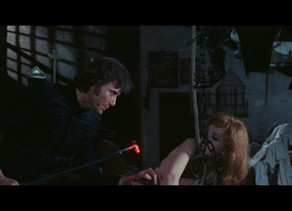 Killer Dames: Two Gothic Chillers By Emilio P. Miraglia Blu-ray Review