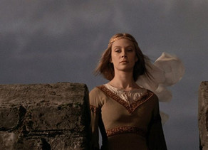The Criterion Collection: Macbeth Blu-ray review