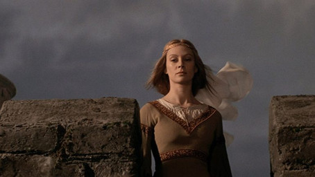 Macbeth: Criterion Collection Blu-ray review