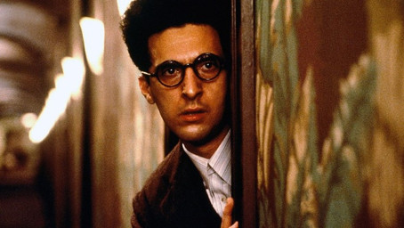 Barton Fink DVD review
