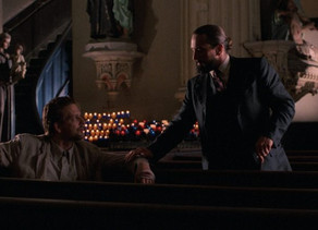 Angel Heart Blu-ray review