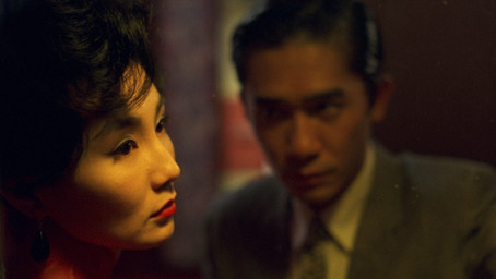 World of Wong Kar Wai: Criterion Collection Blu-ray review