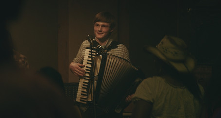 EIFF 2018: Dirt Road To Lafayette Review