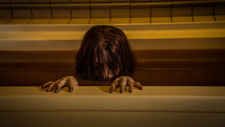 The Grudge (2020) Blu-ray review
