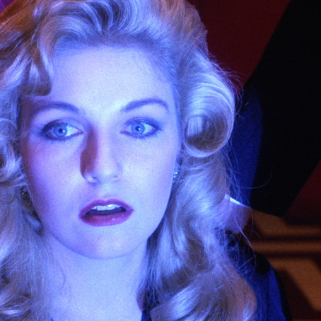 'Twin Peaks: Fire Walk With Me' Criterion Collection Blu-Ray Review