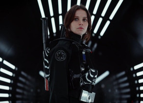 Winter Movie Preview – from Rogue One to Doctor Strange