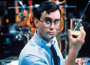 Bride of Re-Animator Blu-ray review
