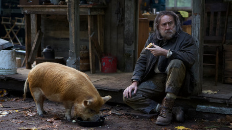 EIFF 2021: 'Pig' Review