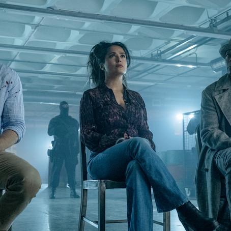 'Hitman's Wife's Bodyguard' Blu-Ray Review