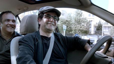 Taxi Tehran Blu-ray review