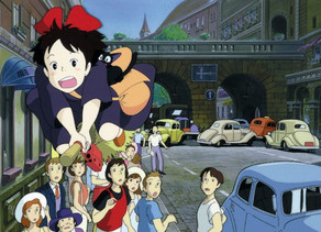 Kiki's Delivery Service 30th Anniversary Limited Edition Blu-ray review