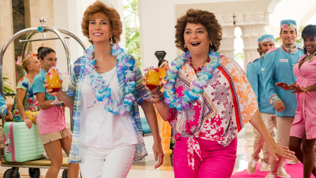 Barb And Star Go To Vista Del Mar DVD Review