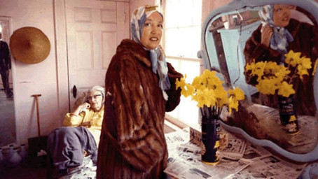 Grey Gardens: Criterion Collection Blu-ray review