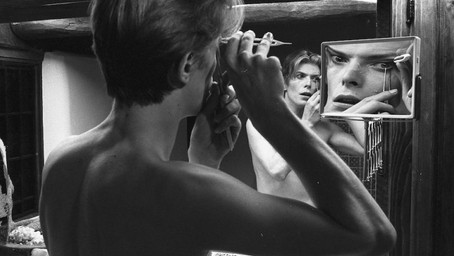 The Man Who Fell to Earth Blu-ray review