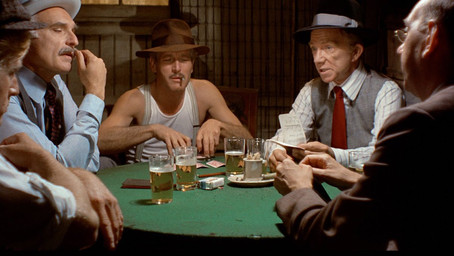 The Sting 4K Blu-Ray Review