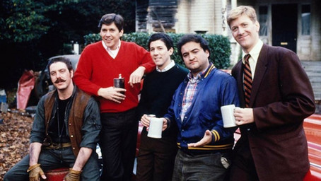 Animal House DVD review