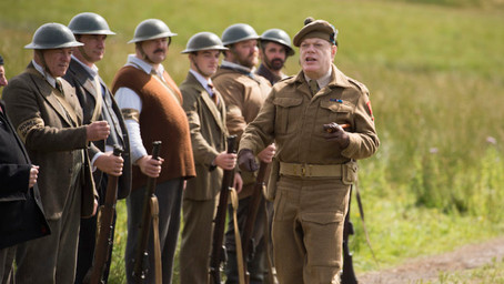 EIFF 2016: Whisky Galore! review