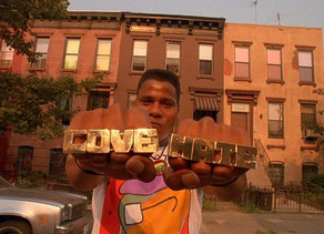The Criterion Collection: Do The Right Thing Blu-ray review