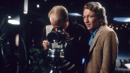 Body Double Blu-ray review