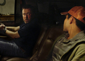 600 Miles DVD review
