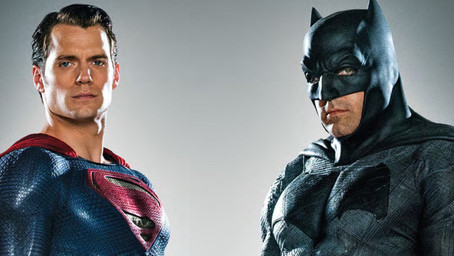 5 ways to save the extended DC Universe