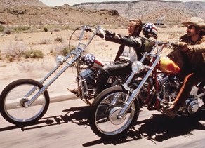 The Criterion Collection: Easy Rider Blu-ray review