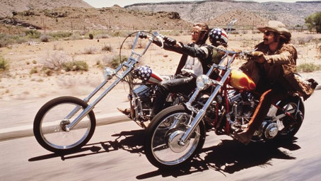 Easy Rider: Criterion Collection Blu-ray review