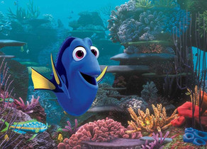 EIFF 2016: Finding Dory review