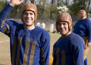 Leatherheads DVD review