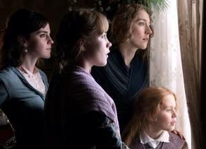 Little Women Blu-ray review