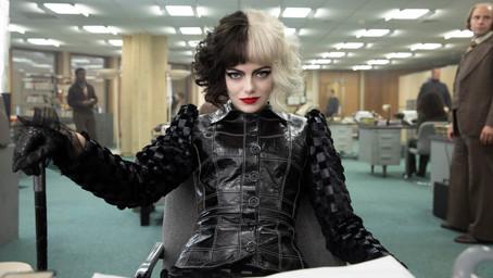 'Cruella' Blu-Ray Review