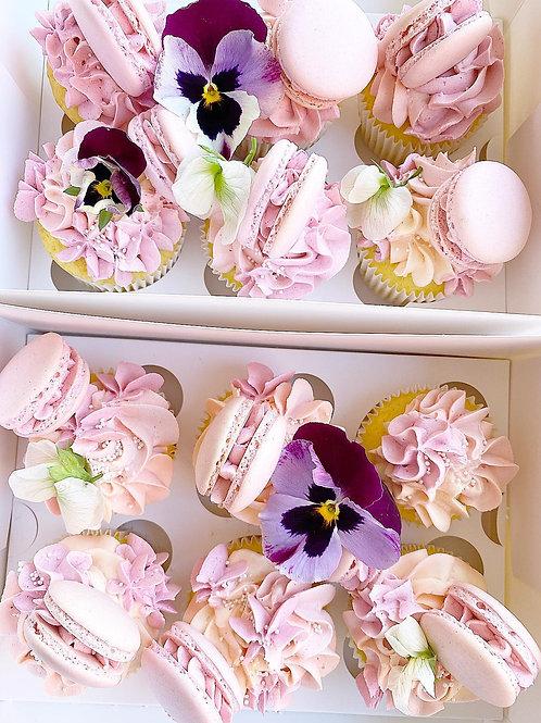 BMIY Fancy Swirls Cupcake Gift Pack