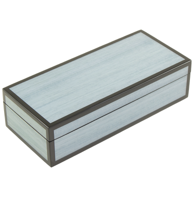 Blue Tulipwood - Pencil Box